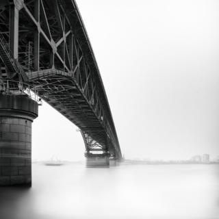 Yangtze Brücke