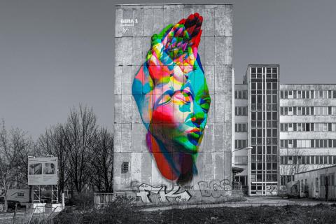 Steetart Berlin