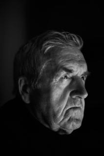 Portrait eines Mannes