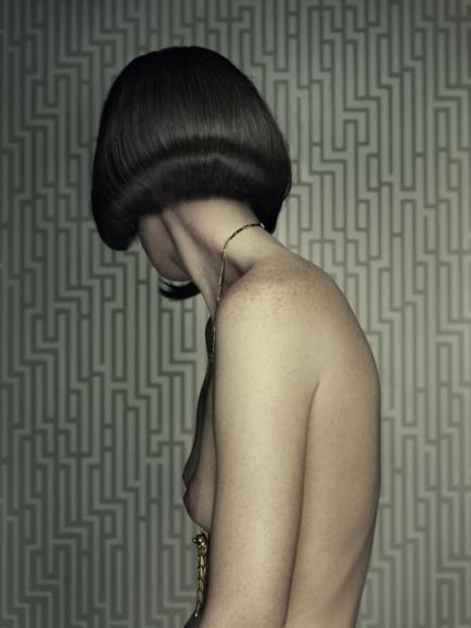 The Keyhole 2 2011 © Erwin Olaf courtesy Galerie WAGNER + PARTNER