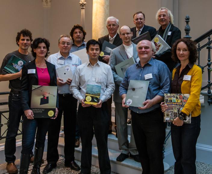 Deutscher Fotobuchpreis 2013
