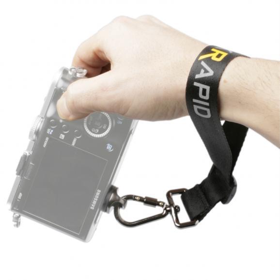 Blackrapid - leichte Kameragurte