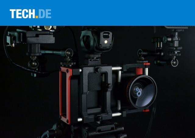 [Lesetipp] Smartphone wird zur Spiegelreflex-Kamera