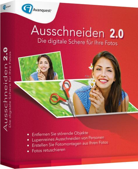 Neue Foto-Software