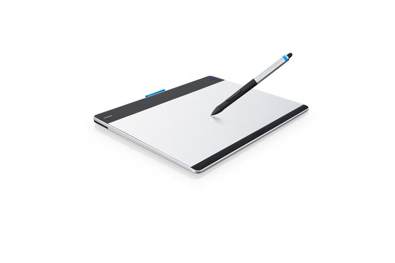 Intuos Pen & Touch S