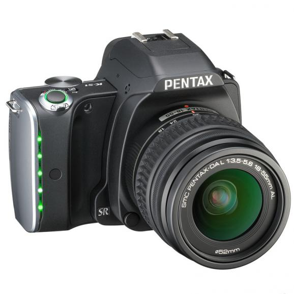 Pentax KS-1