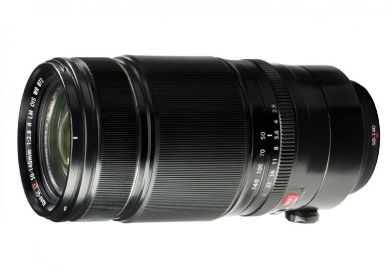 Fujinon XF50-140mm F2,8 R LM OIS WR