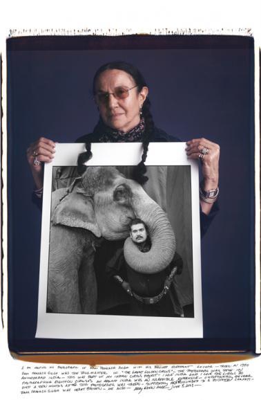 Fotografen und ihre berühmteste Aufnahme
