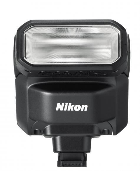 Neues Blitzgerät SB-N7 für Nikon-Systemkameras