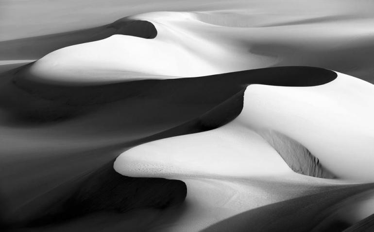 """Fotowettbewerb """"Black & White"""" –Die Gewinner"""
