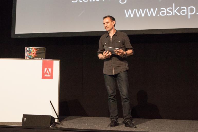 Adobe Creative Days in Köln