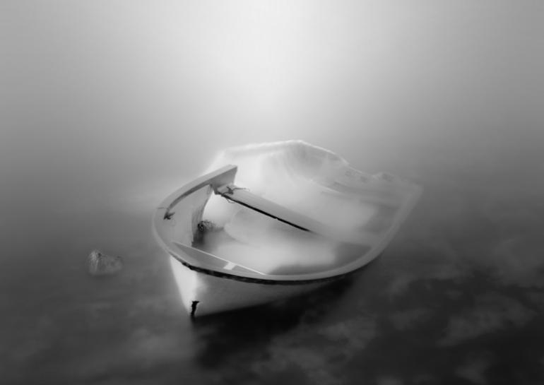 Platz 6: Schiffbruch