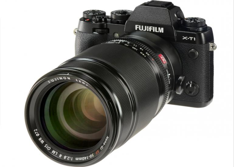 Objektivtest: Fujinon XF50-140mm F2,8 R LM OIS WR