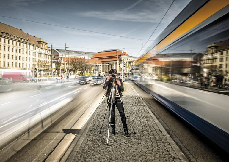 Jetzt für den 3. Leipziger Fotomarathon anmelden.