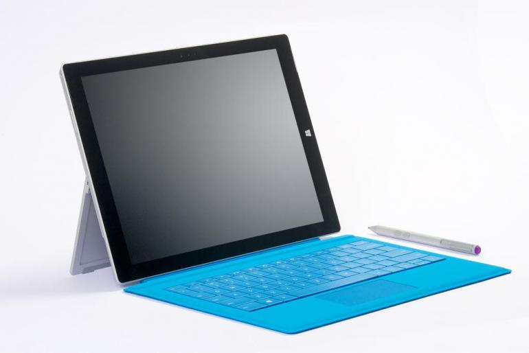 Leistungsstarkes Tablet im Test
