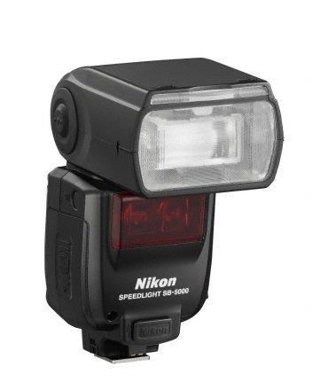 Immer cool: Nikon SB-5000 mit integriertem Kühlsystem
