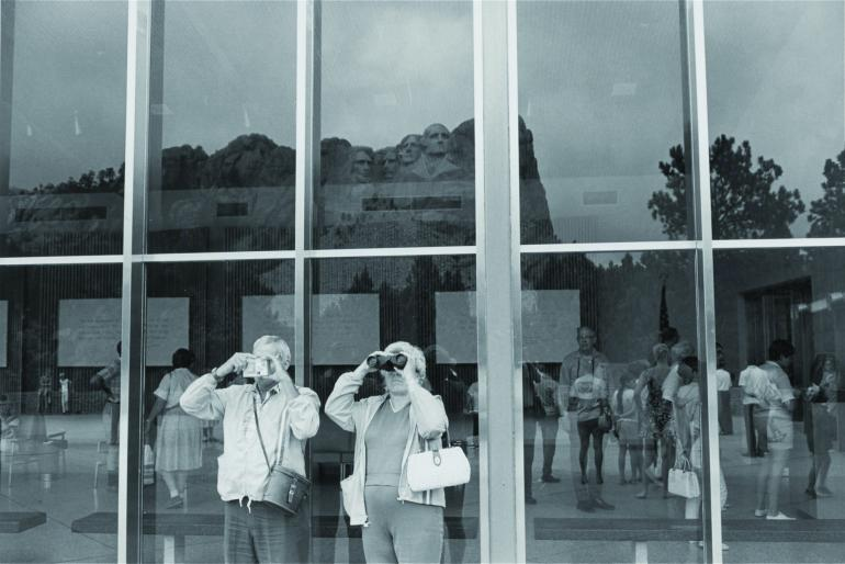 Lee Friedlander |