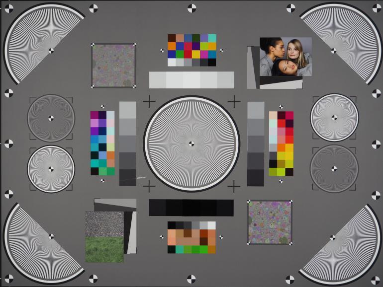 Ein Blick ins neue DigitalPHOTO-Testlabor