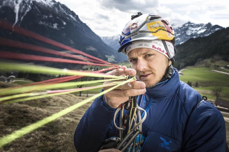 Egal, ob in der Luft oder auf dem Boden: Gerade im Extremsport sind Action-Cams äußerst beliebt.