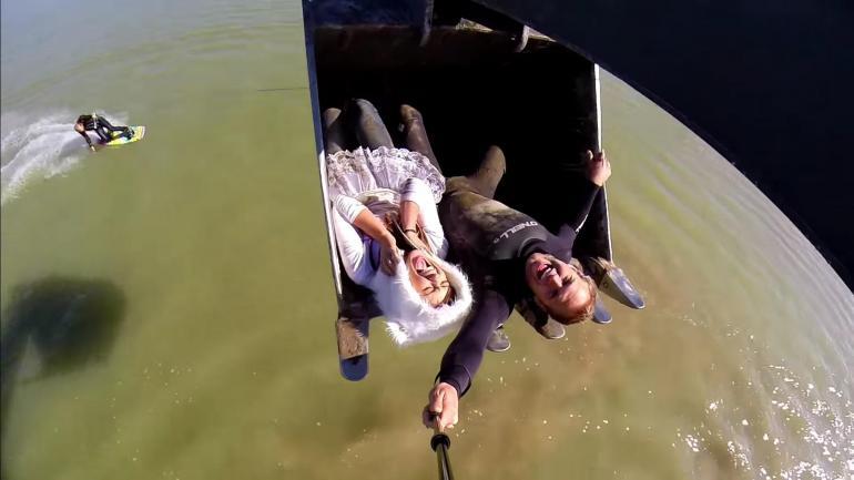 Auf dem Kanal devinsupertramp finden Sie sehenswerte, actionreiche Werbefilme. www.youtube.com/user/devinsupertramp
