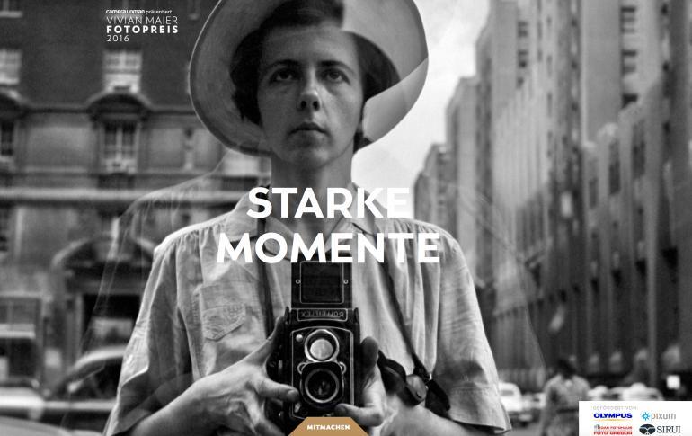 Fotowettbewerb für Frauen: Vivian Maier Fotopreis sucht Einsendungen