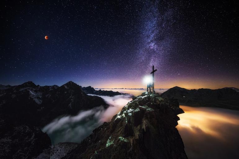DigitalPHOTO-Fotograf des Jahres: Die 10 besten Bilder zum Thema Nacht
