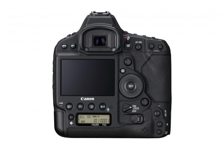 Zu den neuen Features zählen unter anderem ein Touch-Display, mit dem bei Videodrehs der Autofokus mit dem Finger gesteuert werden kann.