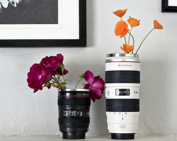 Kreative Geschenkideen für Fotoliebhaber
