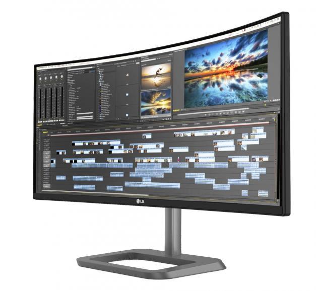 Monitor-Test: Vier Bildschirme für Fotobearbeiter im