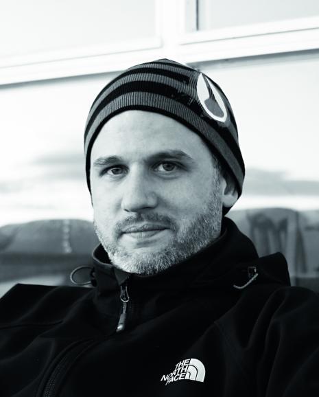 Marc Grove (35)lebt in Heidelberg,wo er als ArtDirector für einenVerlag arbeitet.Mit der Fotografiebeschäftigt er sich seit1998. Dabei liegt seinFokus auf den Bereichender Reise-, Tier- undNaturfotografie. Informationenzu Marc gibt es auf:www.marcgrove.de