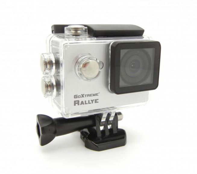 Für knapp 60 Euro ist diese neue Actioncam bereits zu haben.