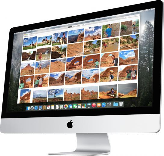 """Mit """"Fotos"""" stellt Apple ein Werkzeug bereit, das auch ambitionierteren Hobby-Fotografen genügt und das iPhoto-Freunden völlig neue Möglichkeiten eröffnet. Aperture-Nutzern reicht es dennoch nicht."""