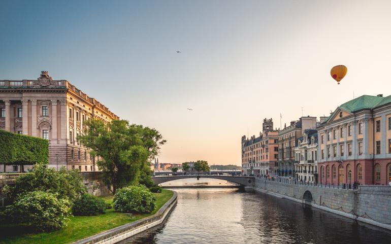 Gratis Ebook Vom Fotoprofi Stockholm Für Fotografen