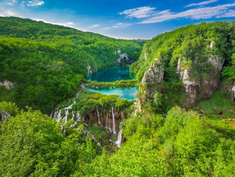 Reiseziele für Fotografen: Die 10 schönsten Nationalparks in Europa