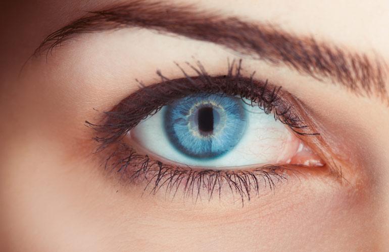 Beauty-Retusche: So optimieren Sie Augen, Lippen und Haare in Photoshop