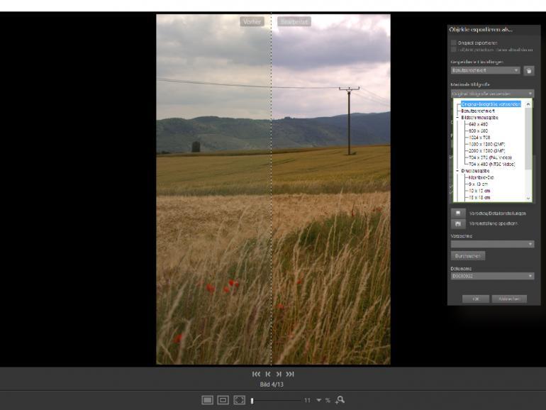 Einfache Bildoptimierung mit StudioLine Photo Classic 4