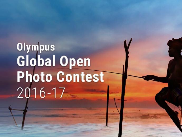 Der Wettbewerb ist für jeden der gerne fotografiert zugänglich.