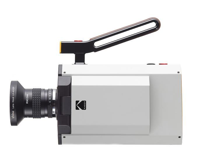 Kodak bringt Super 8 zurück
