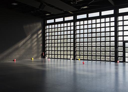 Einzelausstellung mit Fotografien von Frank Schinski
