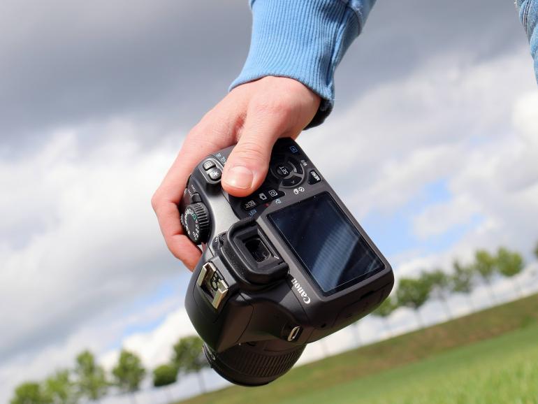 Fotografen aufgepasst: Der DSLR-Führerschein kommt