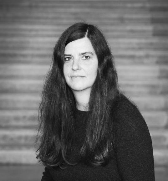 Die Künstlerin Rineke Dijkstra