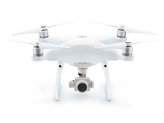Drohne für Einsteiger: DJI Phantom 4 Advanced
