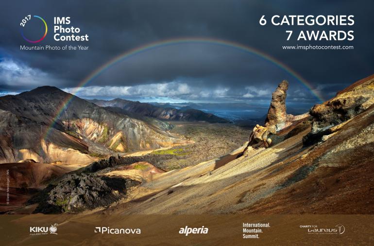 IMS Photo Contest: Mit dem Fotoapparat oder Smartphone in die Berge