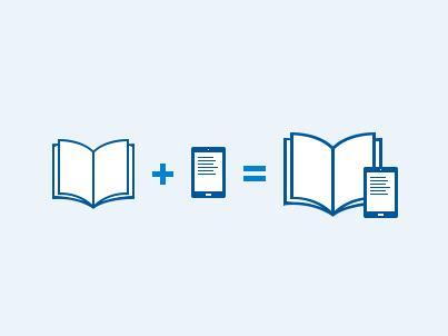 Neues vom Rheinwerk Verlag: Buch & E-Book im Bundle