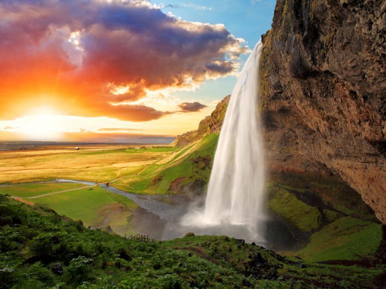 Reiseziele für Fotografen: Die 10 schönsten Wasserfälle der Welt