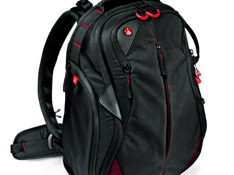 Manfrotto Bumblebee-130 PL