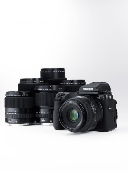 Mittelformat für Unterwegs: Die Fujifilm GFX 50S im Test