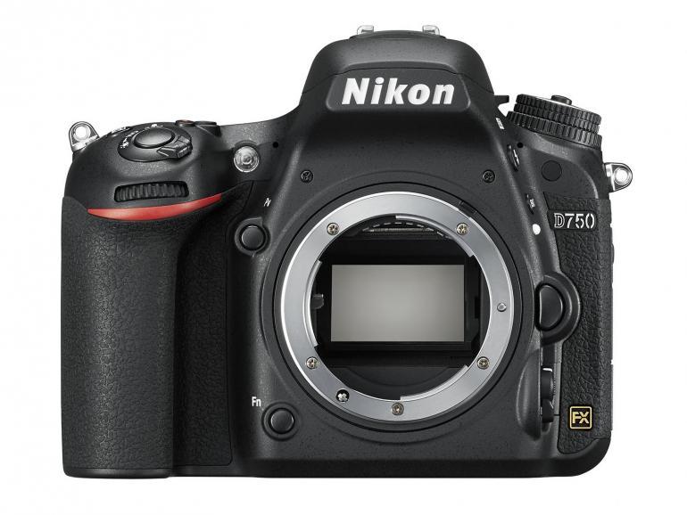 Nikon D750: scheinbar mehr Modelle vom Verschlussproblem betroffen