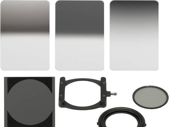 Klassische Steckfilter: An der Funktionsweise der Filter hat sich nichts geändert. Sie passen wie ihre Vorgänger in einen entsprechend großen Filterhalter.