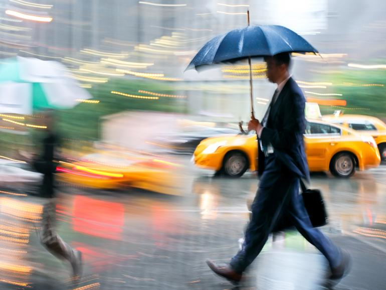 Mit diesen 11 Tipps gelingt jedes Stadtfoto